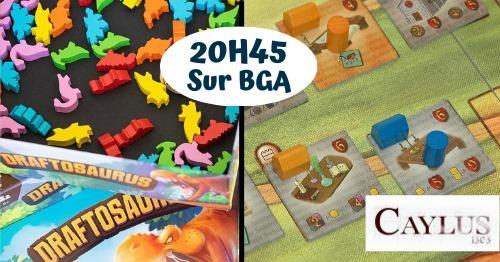 Rendez-vous jeux sur Board Game Arena